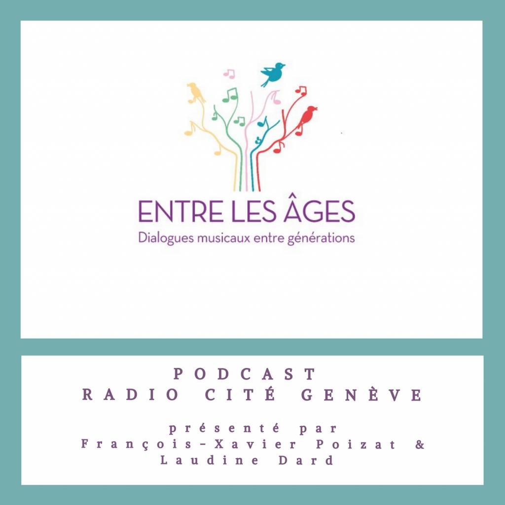 Entre Les Ages Logo